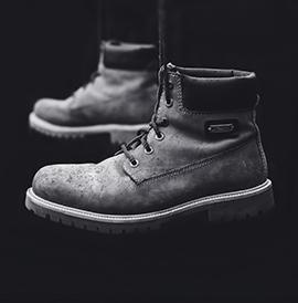 Skor & Sandaler